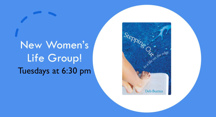 New Woman's Life Group